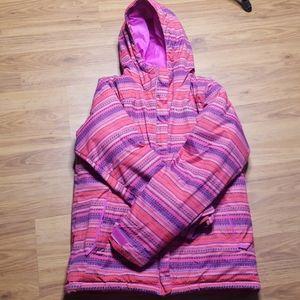 Columbia coat girls size 14/16
